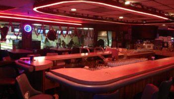 Kegler Bar